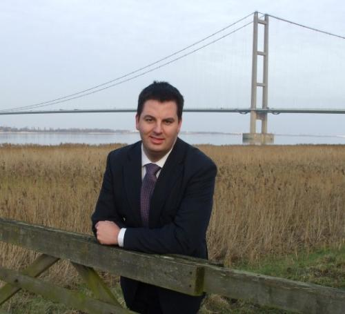 Andrew welcomes NHS funding boost