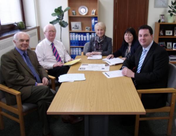 Isle Heritage Lottery Advisory Group