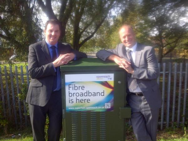 Broadband East Riding Roll-Out