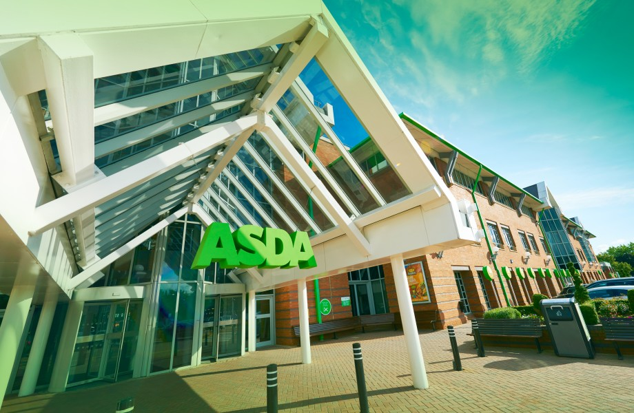 ASDA - Support for Care Homes
