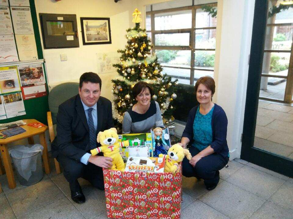 Goole Good Causes Benefit from Funds