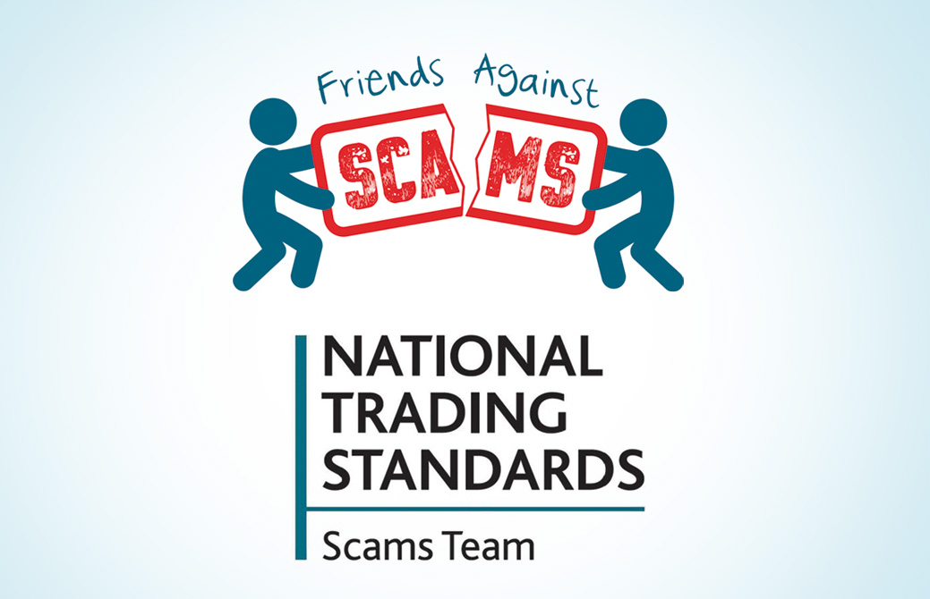 Covid-19 Scam Awareness