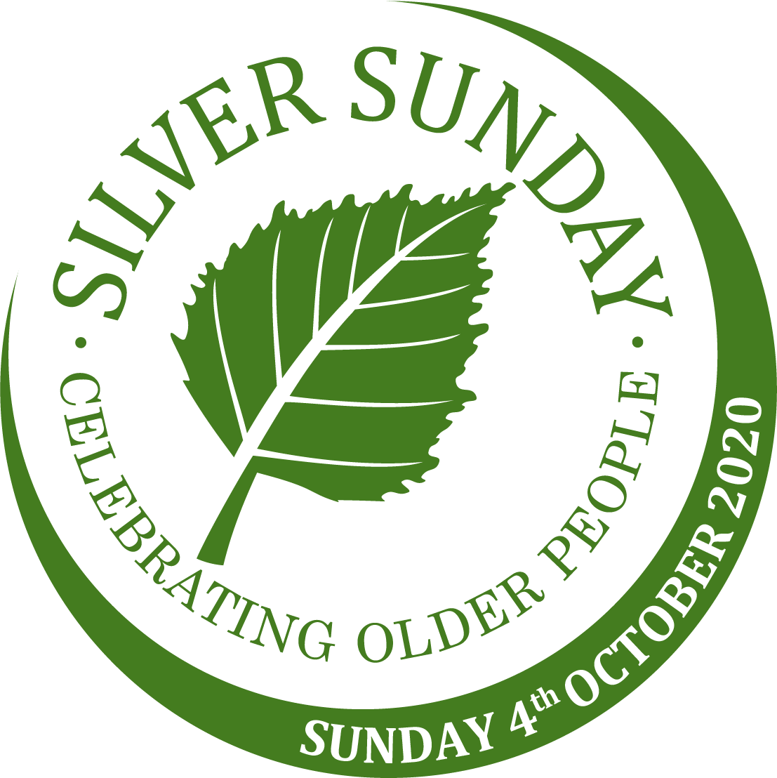 Silver Sunday 2020