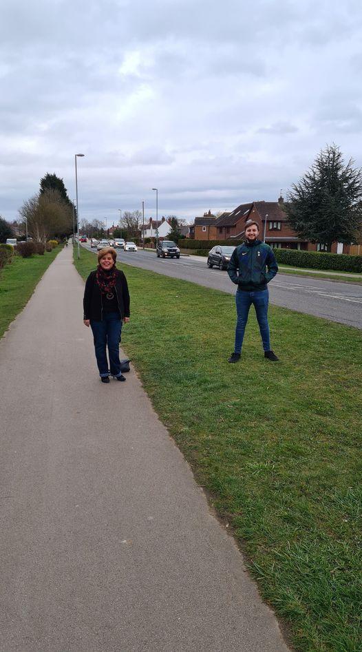 Airmyn Road/Rawcliffe Road Resurfacing