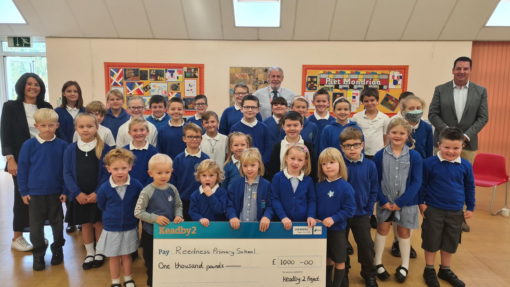 School IT Funding Boost