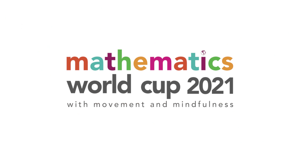 Mathematics World Cup 2021 - Registration Open for Schools